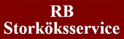 RB Storköksservice logo
