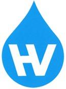 Hedensted Vandværk logo