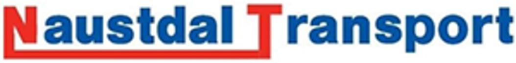 Naustdal Transport AS logo