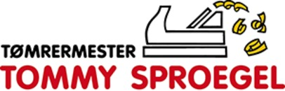 Tommy Sproegel logo