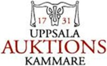 Uppsala Auktionskammare AB logo