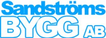 Sandströms Bygg AB logo