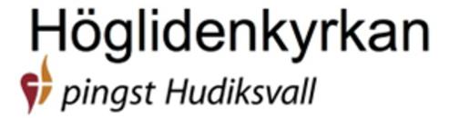 Höglidenkyrkan logo