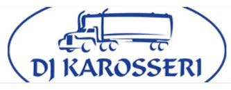 DJ Karosseri AB logo