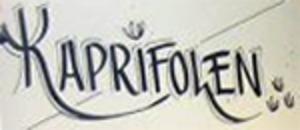 Kaprifolen i Sollebrunn logo