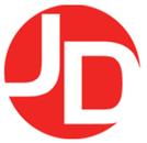 Byggnadsfirma Jonas Dahl AB logo
