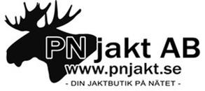 PN Jakt AB logo