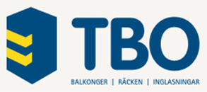 TBO Haglinds AB logo