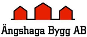 Ängshaga Bygg AB logo