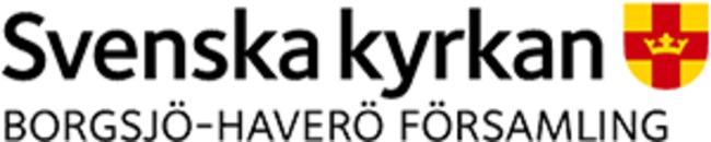 Borgsjö-Haverö Församling logo