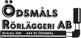 Ödsmåls Rörläggeri, AB logo