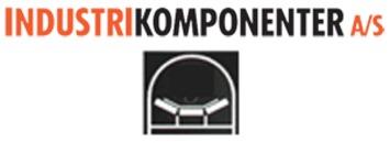 Industrikomponenter A/S logo