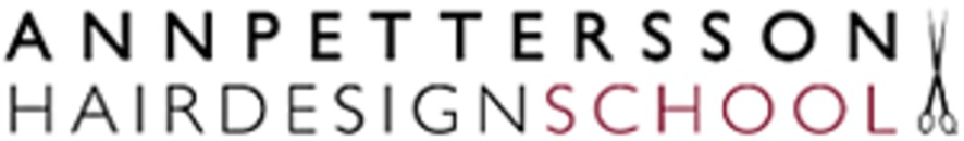 Ann Pettersson Hairdesignschool AB logo