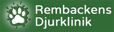Rembackens Djurklinik AB logo