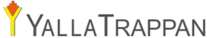 Yalla Trappan logo
