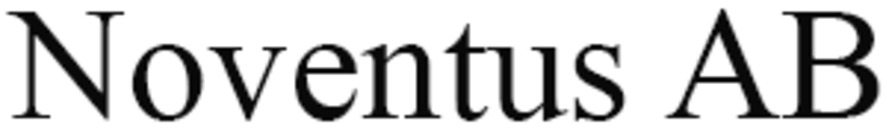 Kliniken Noventus logo