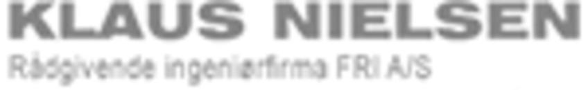 Klaus Nielsen Rådgivende Ingeniørfirma Fri AS logo