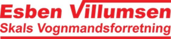 Skals Vognmandsforretning logo