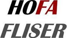 Hofa Fliser logo