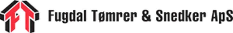 Fugdal Tømrer Og Snedker ApS logo
