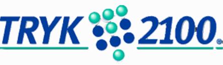 Tryk 2100 ApS logo