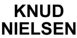 Vognmand Knud Nielsen logo