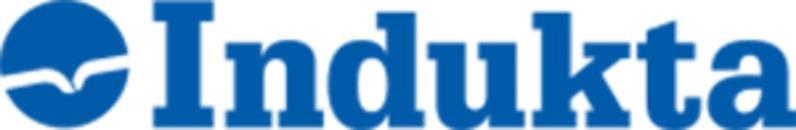 Indukta AB logo