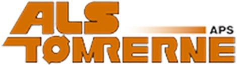 Als Tømrerne ApS logo