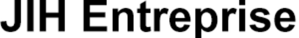 JIH Entreprise logo