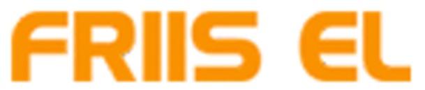 Friis EL AB logo