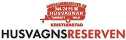 Husvagnsreserven logo