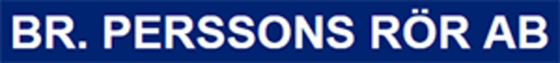 Perssons Rör AB, Bröderna logo