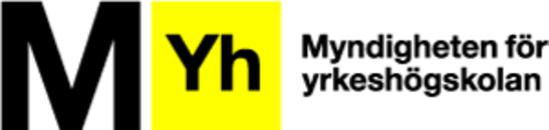 Myndigheten för yrkeshögskolan logo