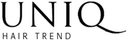 Uniq Hair Trend I/S logo