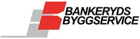Bankeryds Byggservice AB logo