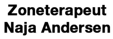 Zoneterapeut Naja Andersen logo