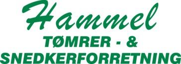 Hammel Tømrer & Snedkerforretning ApS logo
