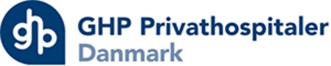 GHP Gildhøj Privathospital logo