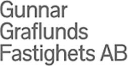 Gunnar Graflund Fastighets AB logo