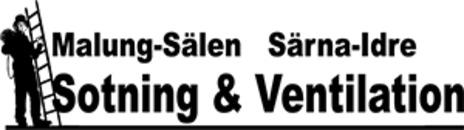 Malung-Sälen Sotning & Ventilation AB logo