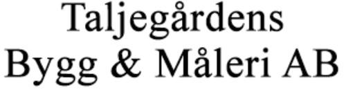 Taljegårdens Bygg & Måleri AB logo