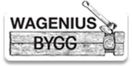 Wagenius Bygg AB logo