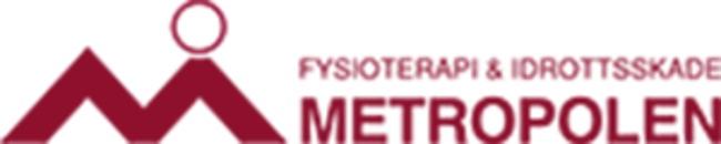 Fysioterapi och Idrottsskade Metropolen AB logo