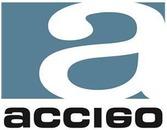Accigo logo
