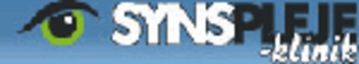 Synsplejeklinik logo