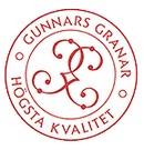 Gunnars Granar AB logo