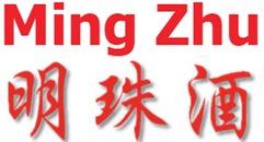 Restaurant Ming Zhu logo
