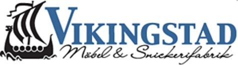 Vikingstad Möbel- & Snickerifabrik, AB logo