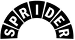 SpriderMaskiner AB logo