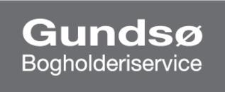 Gundsø Bogholderiservice logo